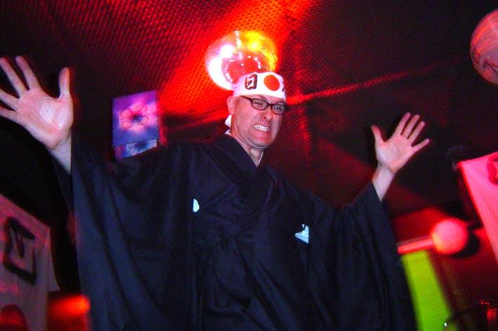 sparky kung-funk master