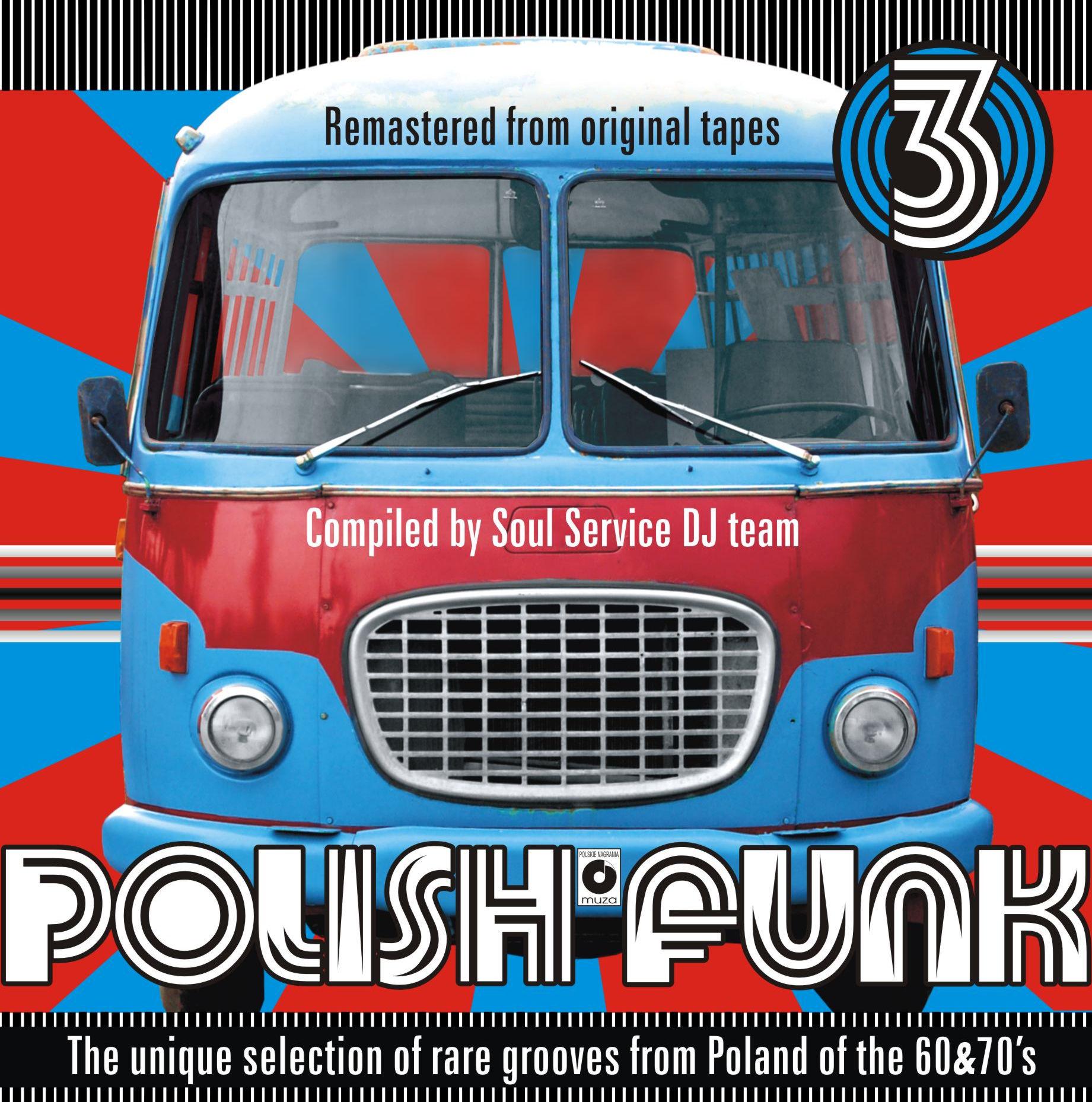 Kompilacja Polish Funk 3