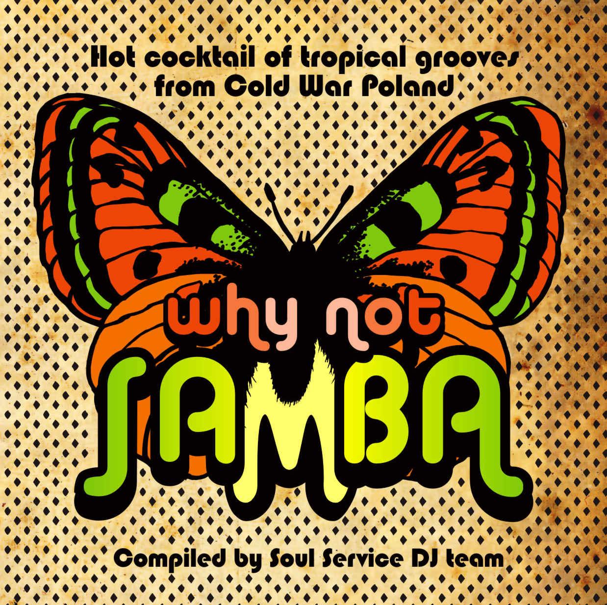 Kompilacja Why Not Samba